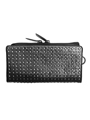 Leather long wallet 'all-studs' 2 ロングウォレット
