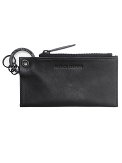 Leather key case & holder キーホルダー